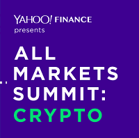 yahoo finance summit 2018 at NYC ripple ceo to attend