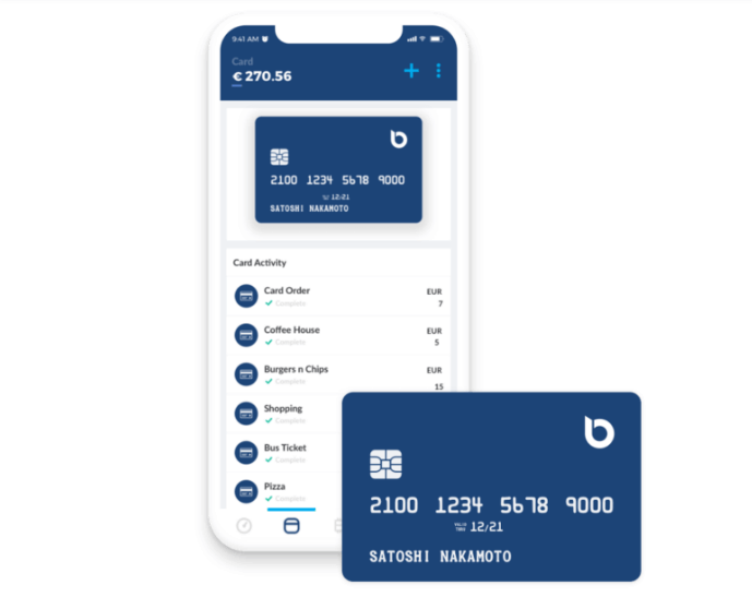 Bitwala Launching Crypto-Friendly Banking Service with Debit Card