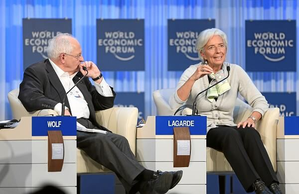 IMF Chief Lagarde Global Cryptocurrency Regulation Is 'Inevitable'
