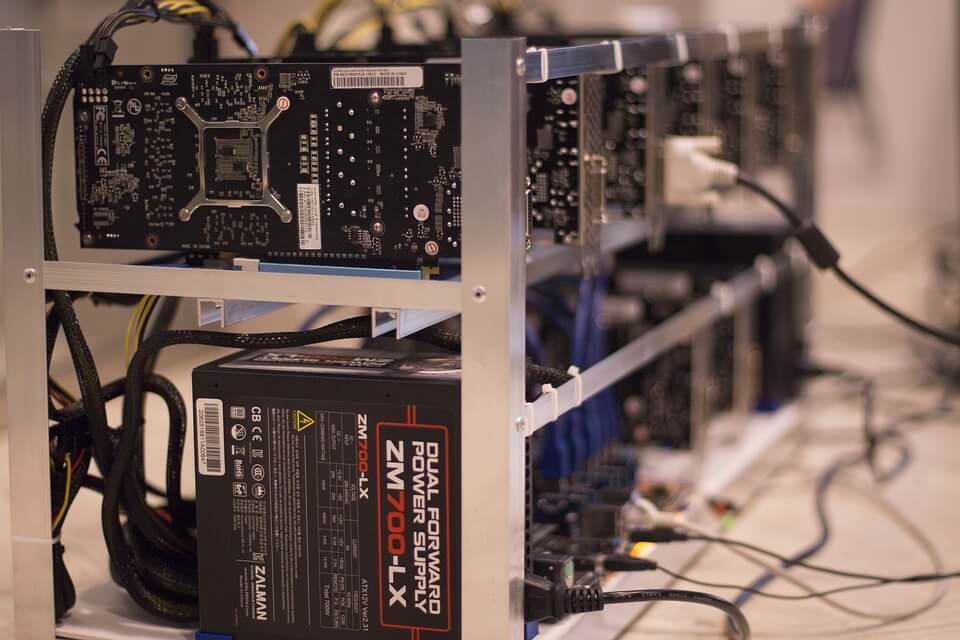 Large Bitcoin Mining Farm Discovered in Abandoned Russian Factory