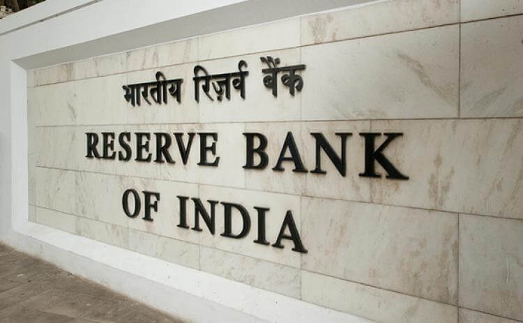 RBI Crackdown on cryptocurrency