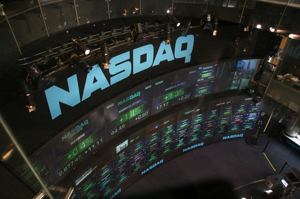 NASDAQ is open to become cryptocurrecy exchange