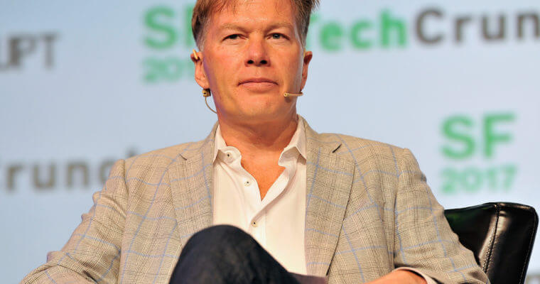 Pantera Capital CEO said $40 Trillion Cryptocurrency Market Cap 'Definitely Possible'