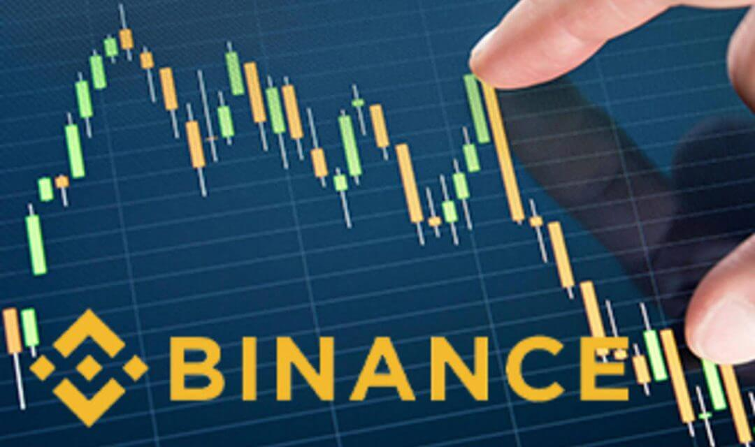 buy tron coin on binance