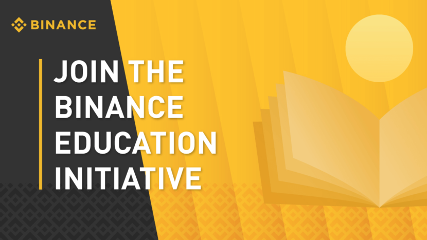 Binance Academy | Free education initiative for Cryptocurrency