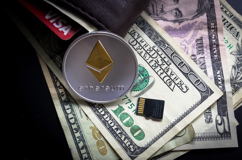 "Chinese Telecom Ministry, ""Ethereum's blockchain is no. 1"""