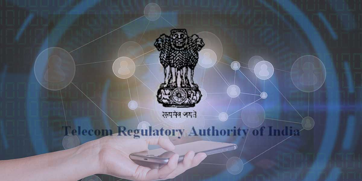 TRAI is telecomm regulatory body of Indian government.