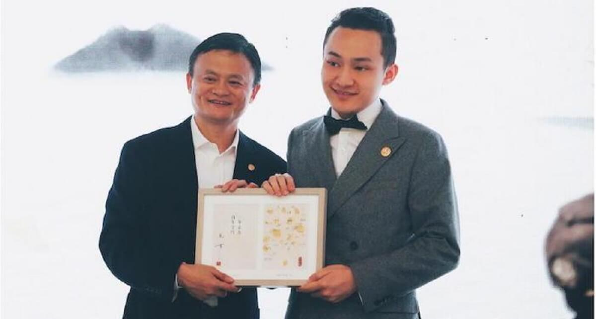 TRON Creator Justin Sun is all set to purchase BitTorrent Inc.