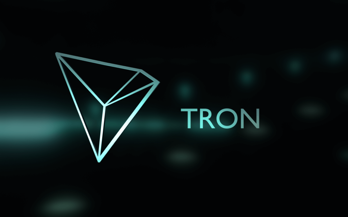 Tron is an altcoin created by Justin Sun.