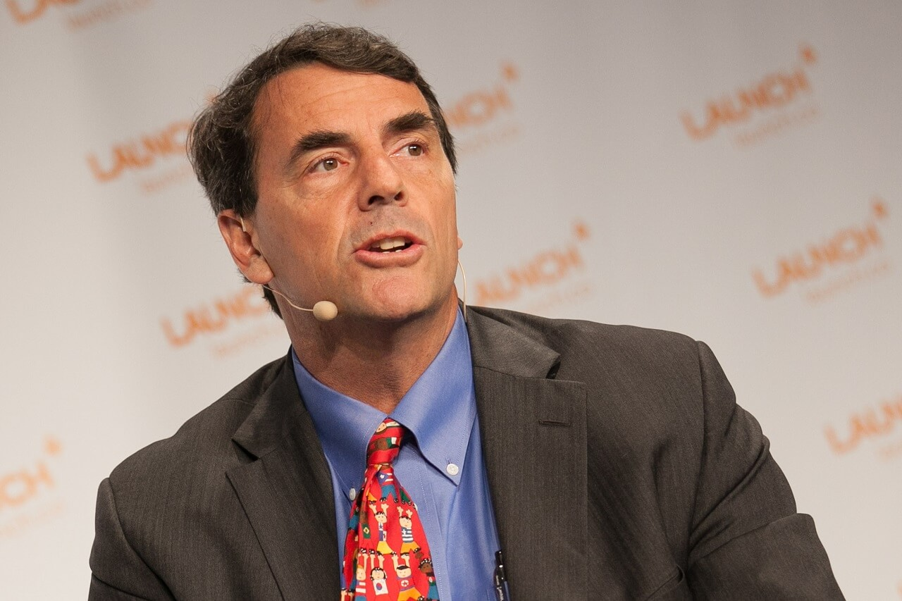 Tim Draper thinks Blockchain changes the nature of governance in all sphere