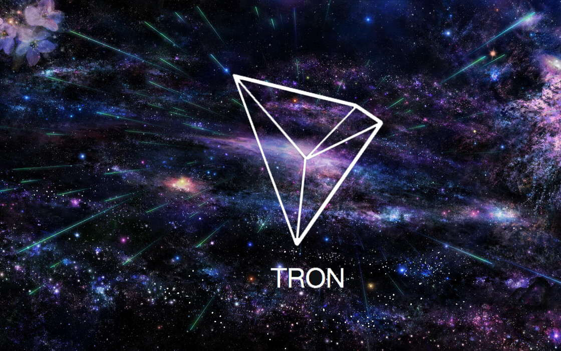 TRON is detaching from ethereum blockchain