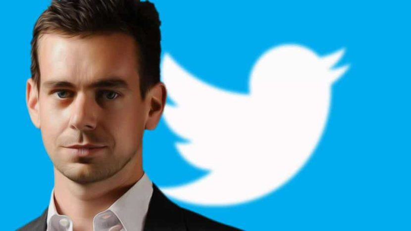 "Twitter CEO Jack Dorsey, ""Internet Deserves its native currency"""