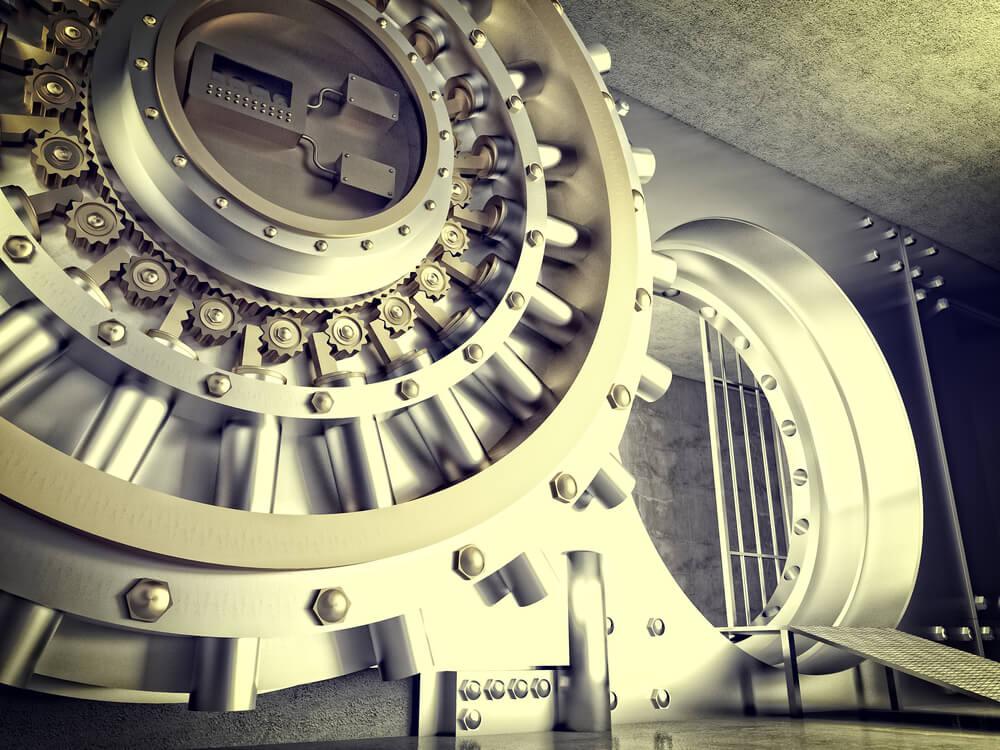 Underground Swiss Vault to Store Bitcoin