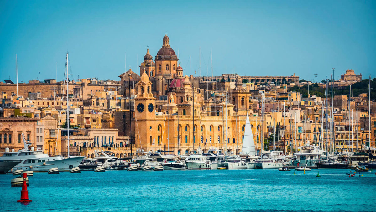 Malta is most crypto friendly country