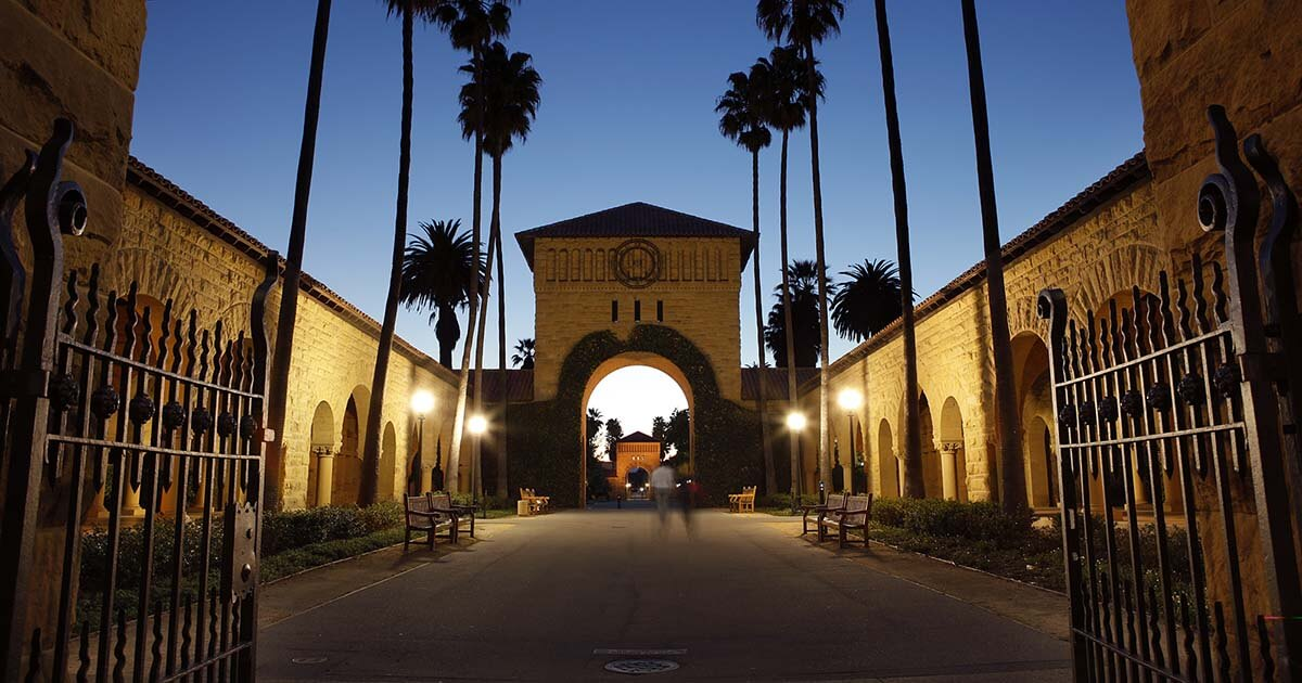 Stanford's research centre is backed partially by Buterin's Ethereum foundation.