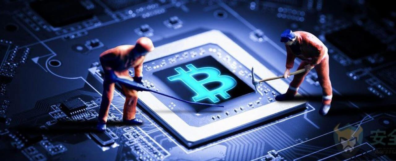 Cryptocurrency mining devices import hit a boom in Vietnam ,6300 rigs in 4 months