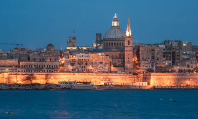 Malta came into spotlight after Binance and OKEx moved there.