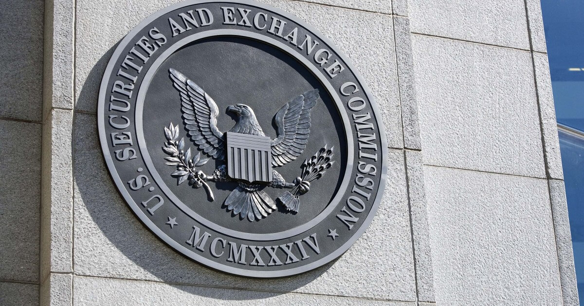 SEC is musing over new SolidX proposal for Bitcoin ETF.