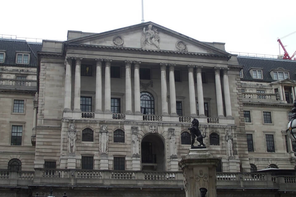 Bank of England to Open New Payment System to Blockchain Users