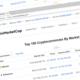 CoinMarketCap Removes Volume Requirements to list Crypto Exchange