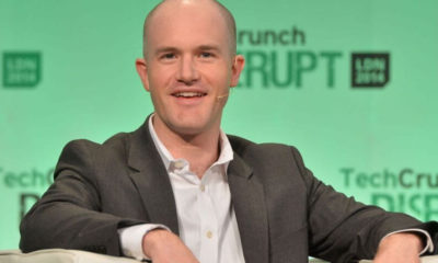 Coinbase CEO Brian Armstrong Ranked 20 in Fortune's 40 Under 40 list