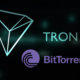 Now it's Official BitTorrent is Now a Part of TRON [TRX]