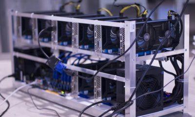 Bitmain, the Bitcoin mining entity made KYC mandatory