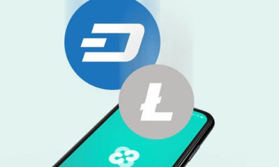Dash [DASH] & Litecoin [LTC] Now in Testing for Release to Universal Wallet