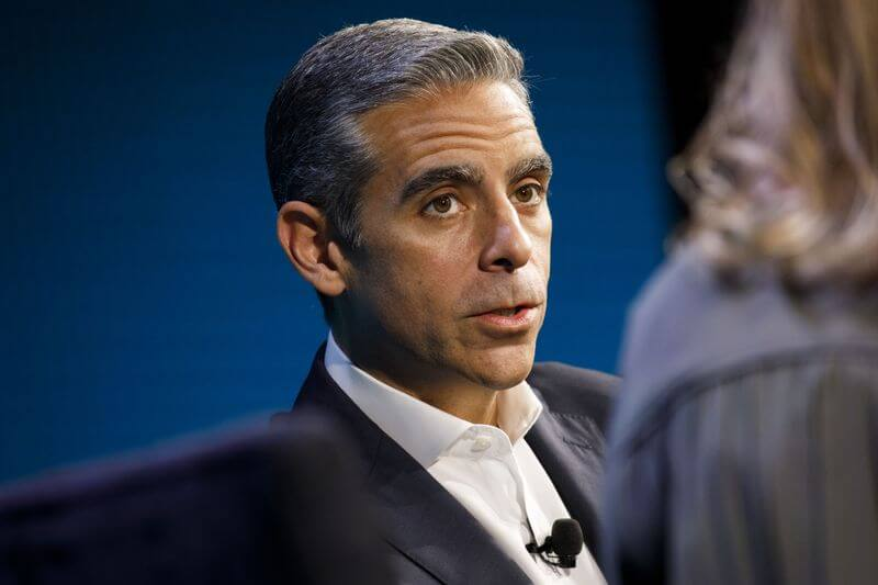 Facebooks's David Marcus Quits Coinbase to Avoid 'Appearance of Conflict of Interest'