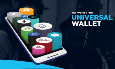 Infinito Wallet - The First Universal Wallet Partners Ontology ONT
