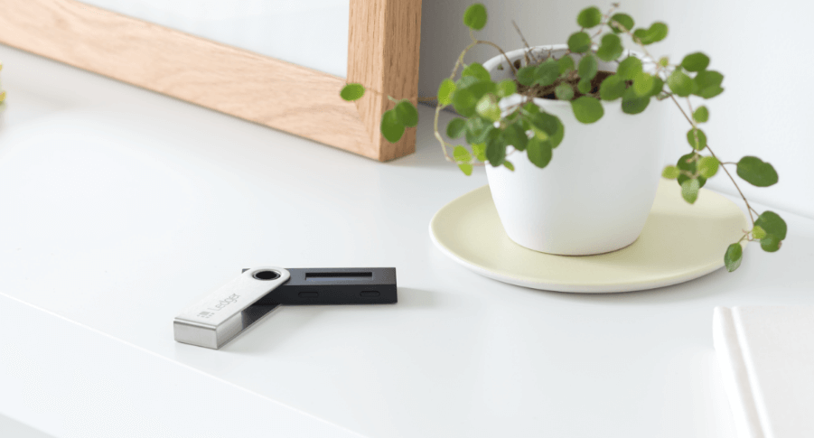 Ledger now Supports PoA, Icon, VeChain, WanChain, Ontology, Kowala, Particl and RSK