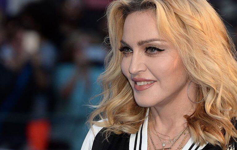 Madonna Partners with Ripple to Help Malawi's HIV AIDS Orphans