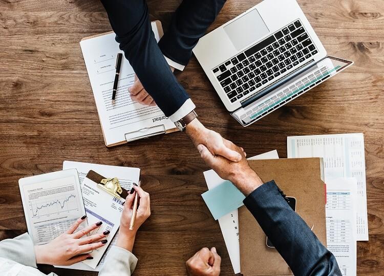 Ontology & Adrealm Partnership for Blockchain-Powered Adtech Ecosystem