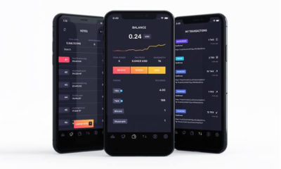 Tron [TRX] releases the first version of its TronWallet for Android users