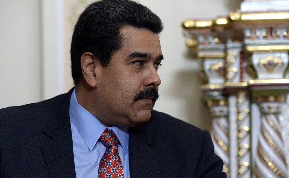 Venezuela to use Petro cryptocurrency as an accounting unit