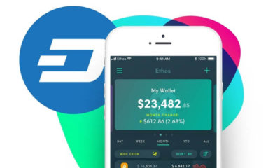 Ethos welcomes Dash [DASH] to the Universal Wallet