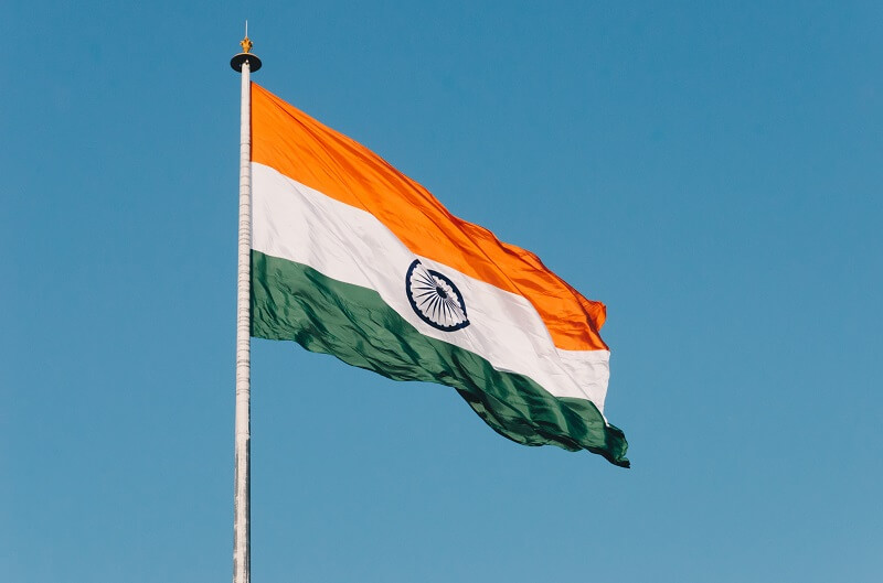 Indian Government Singed MoU on Blockchain Research by Exim Bank