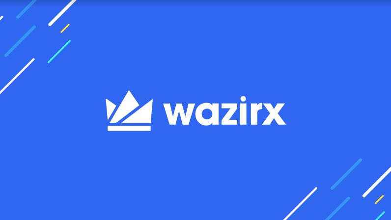 WazirX Cryptocurrency Exchange Buy Bitcoin, Ethereum, Ripple in India