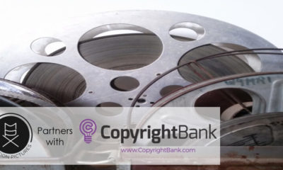 XMP Partners With CopyrightBank To Register Films On NEM Blockchain