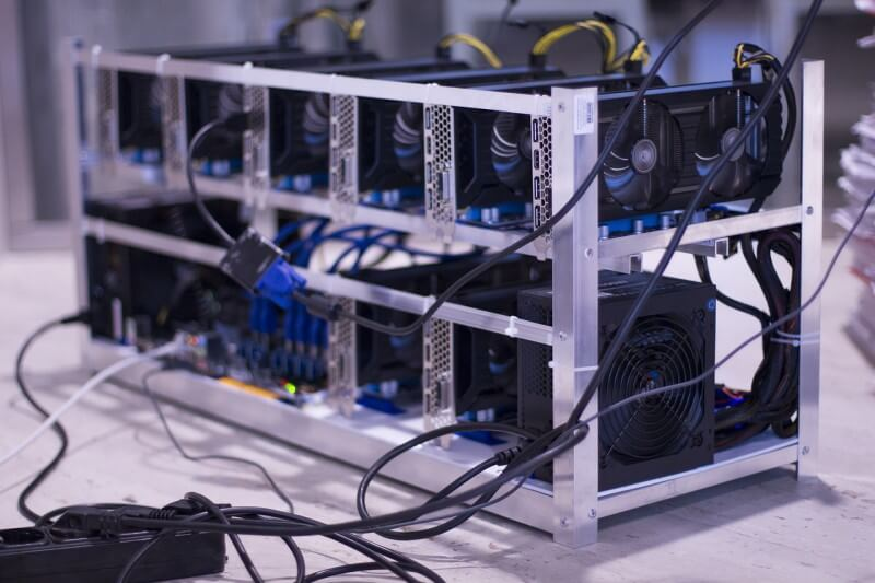 Cryptocurrency mining becomes less profitable for miners, says Reports