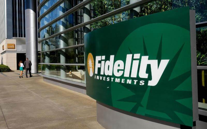 Fidelity Investments to launch cryptocurrency focused Digital Assets firm