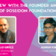 Interview Laszlo Giricz the Founder and CEO of Poseidon Foundation