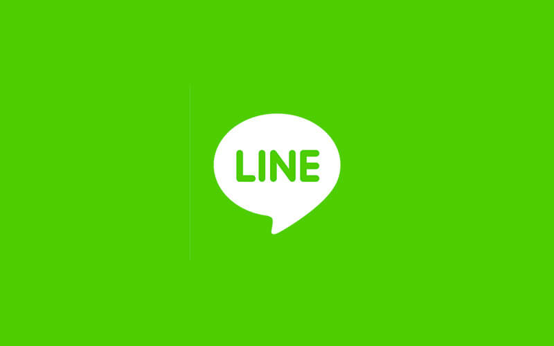 LINE launched its own cryptocurrency token, LINK against BTC and ETH