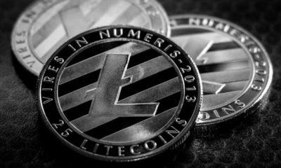 Litecoin added to the blockchain-based loan provider firm, SALT