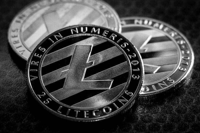 Litecoin added to the blockchain-based loan provider firm, SALT