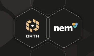 NEM partners with OATH protocol to protect user's rights in dApps