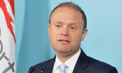 P.M. of Malta, Joseph Muscat: Crypto is the 'Inevitable Future of Money'