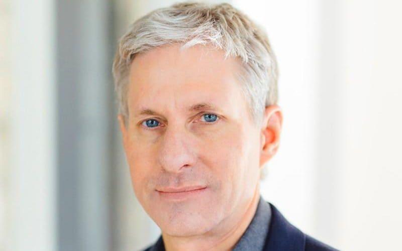 Ripple co-founder Chris Larsen speaks on global economy at Money 20/20