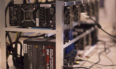 Bitcoin Cash [BCH] miner process largest block ever on a public blockchain