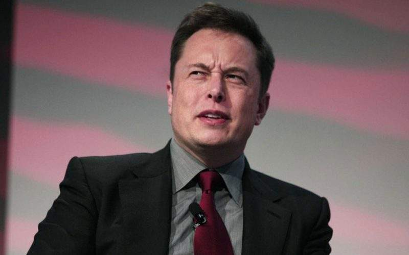 Crypto Scammers pretends to be Elon Musk, gets away with $175K today